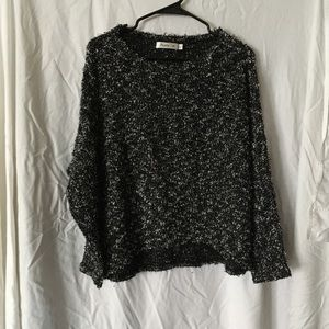 ModCloth Sunny Girl For Pepper or Worse Sweater